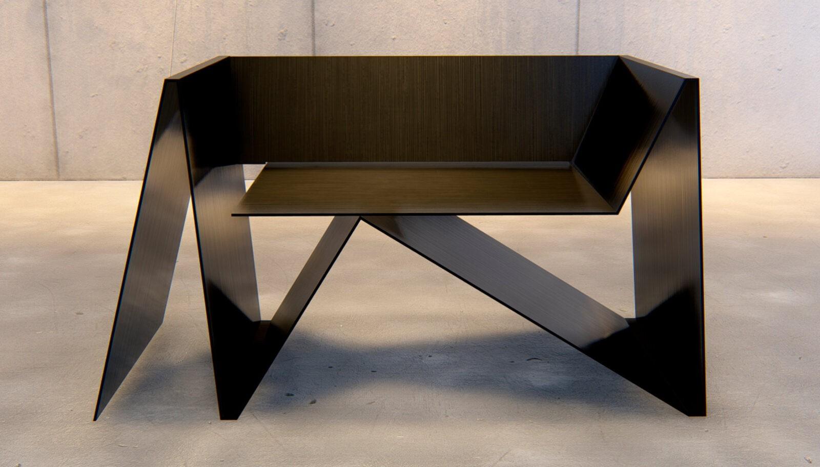 The Contemporary Design of Flavio Franco Studio