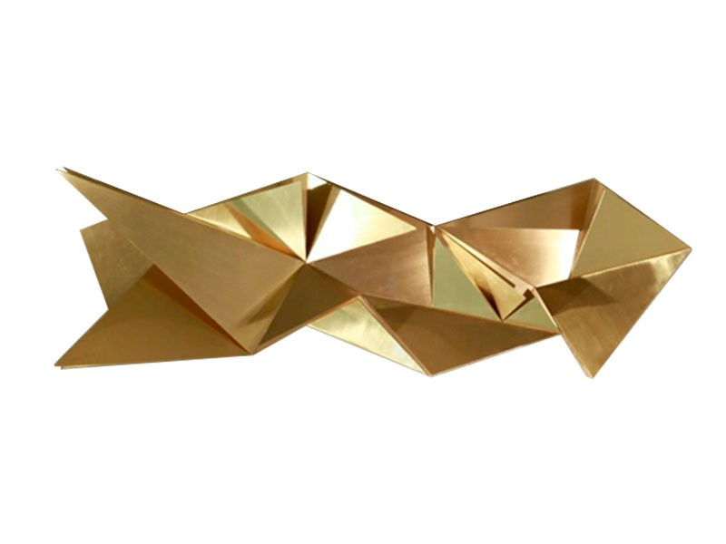 Ray Wall Sculpture