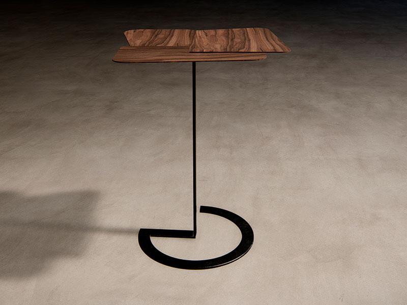 Flor Side Table