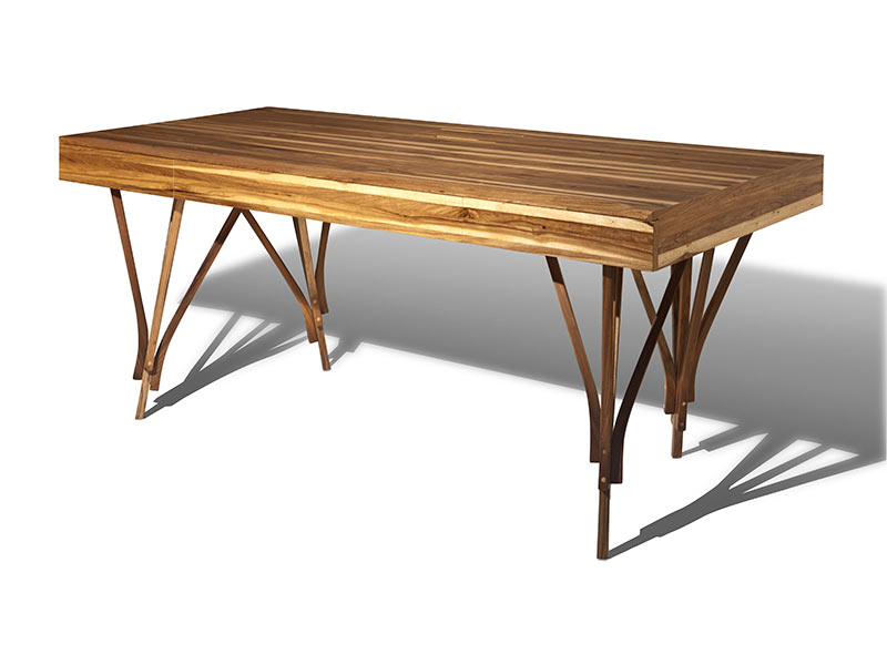 Guaimbe Desk