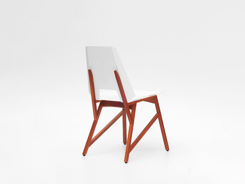 Farofa Chair