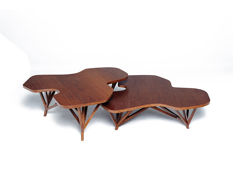 Reserva Coffee Table