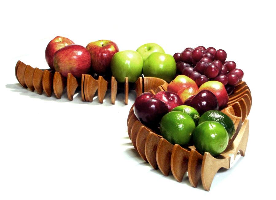 Centopeia Fruit Bowl